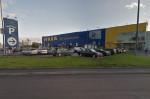 IKEA Belaya Dacha