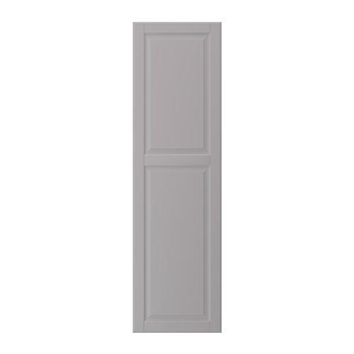 БУДБИН Дверь - 40x140 см