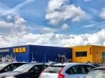 The store IKEA Clermont-Ferrand