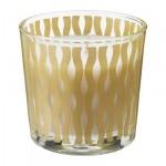 ВИНТЕРМИС Ароматическая свеча в стакане