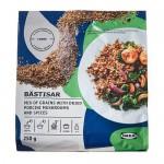 BÄSTISAR mezcla de cereales con champiñones