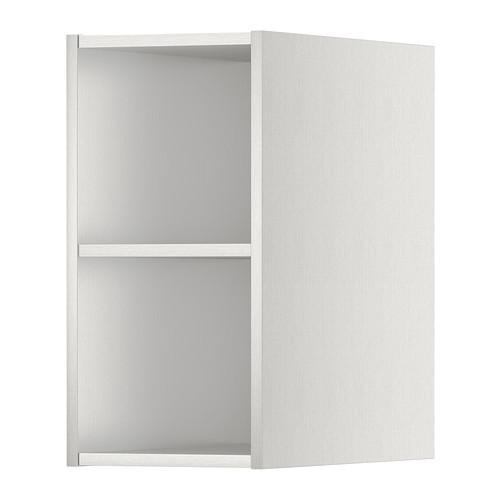 ХОРДА Открытый шкаф - под нержавеющую сталь, 20x37x40 см