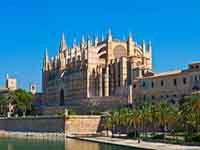 पाल्मा डी Mallorca