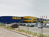 Магазин ИКЕА Марсель Витроль - адрес магазина, время работы, расположение на карте