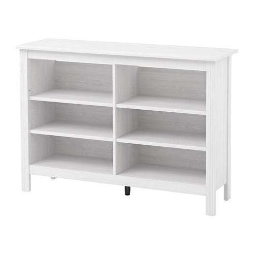 Armadio Con Vano Tv Ikea.Brusaly Armadio Per Tv Bianco 803 796 44 Recensioni Prezzo