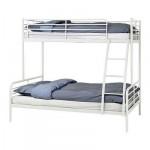 Tromso 2-frame bunk beds