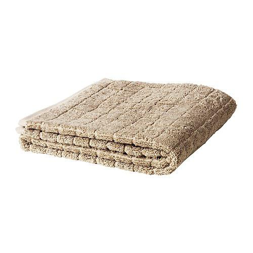 ОФЬЕРДЕН Банное полотенце - 70x140 см
