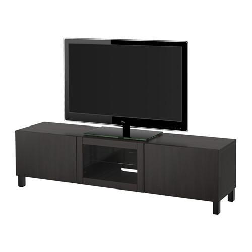 bester der tv st nder mit schubladen und t r lappviken. Black Bedroom Furniture Sets. Home Design Ideas