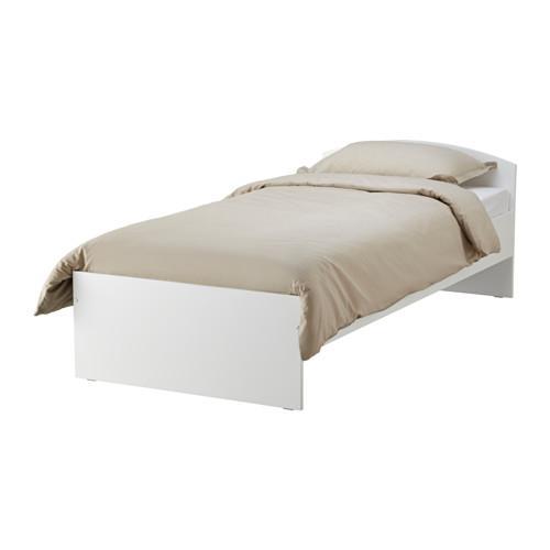 ТОДАЛЕН Каркас кровати с изголовьем - 90x200 см