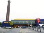 IKEA Croydon Londra - adresa, orele de deschidere, harta