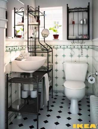 Cuarto de baño interior 3 metros cuadrados