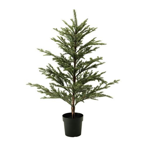 Künstlicher Tannenbaum Ikea.Künstlich Künstliche Topfpflanze