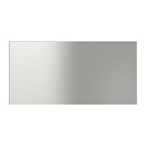 ГРЕВСТА Фронтальная панель ящика - 40x20 см