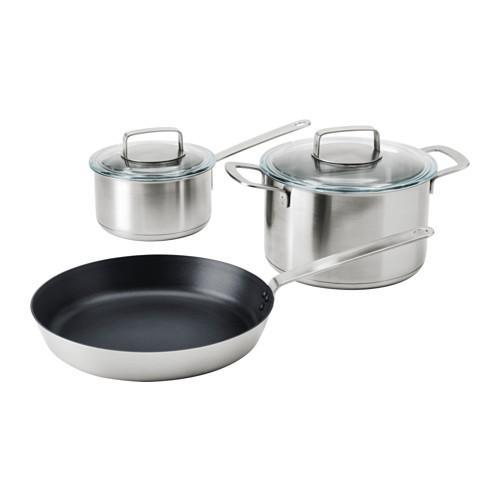IKEA / 365 + Set di utensili da cucina, 3