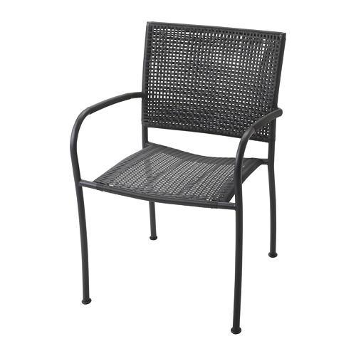 ЛЭККЭ Легкое кресло