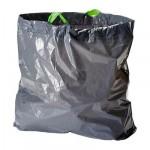 ФОРСЛУТАС Мешок для мусора - 24 л