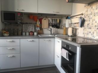 Todo para la cocina de IKEA en la cocina de Alvaline