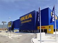 Shop IKEA Salerno - kaart, uur, adres