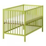 СОМНАТ Кроватка детская