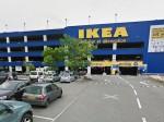 IKEA kedai Toulouse - alamat, masa kerja, peta perjalanan.