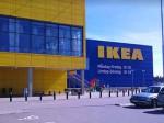 IKEA Elmhult