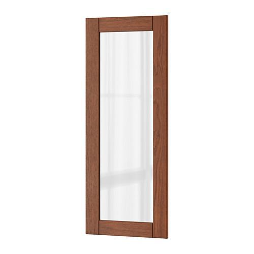 ФИЛИПСТАД Стеклянная дверь - 40x100 см