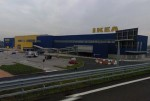 IKEA store in Corsico Milan - address, map, hours, phone