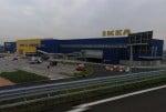 IKEA woonwarenhuis in Corsico Milaan - adres, kaart, uur, telefoon