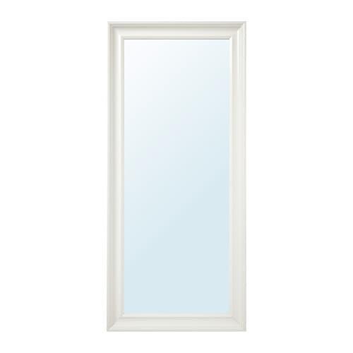 Hemnes Spiegel Weiß 60369212 Bewertungen Preis Wo Kaufen