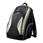 УПТЭККА Рюкзак - темно-серый/белый с оттенком