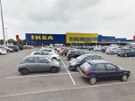 IKEA Store Birmingham Wednsbury