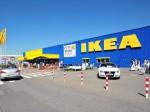 IKEA-butikken Düsseldorf-Kaarst - adresse, kart, tids