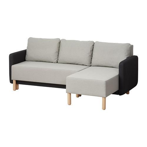 Fantastic Bennebol 3 Seat Sofa Bed 004 366 72 Reviews Price Ibusinesslaw Wood Chair Design Ideas Ibusinesslaworg