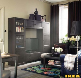 Room Interior IKEA