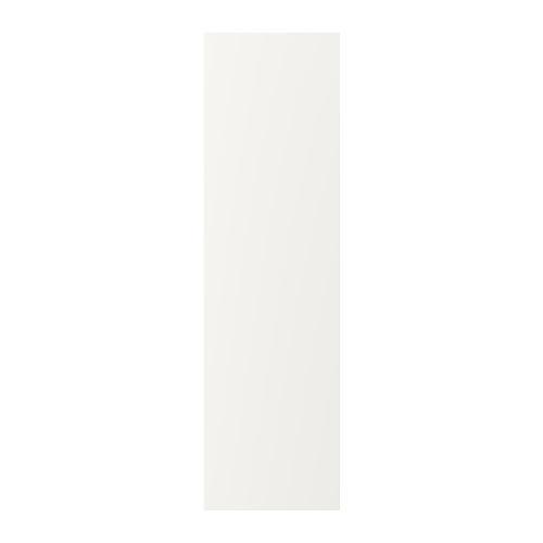 ХЭГГЕБИ Дверь - 40x140 см