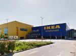 Sklep IKEA Turyn Collegno