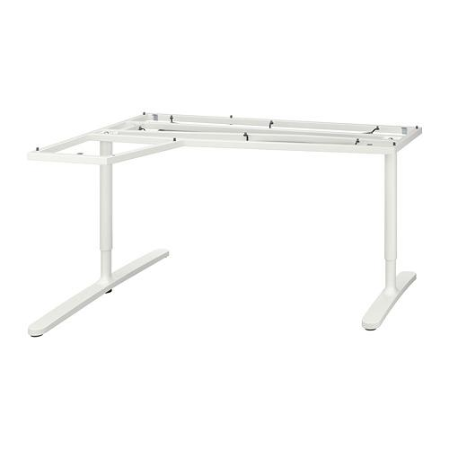 Beccant Sous la table pour les comptoirs angulaires