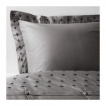 VINRANKA Duvet cover and 1 pillowcase - 150x200 / 50x70 cm