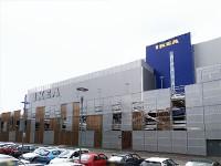 Магазин ИКЕА Ковентри - адрес магазина, карта, время работы