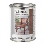 Tinción VÅRDA para uso en exteriores