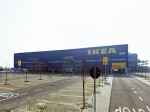 Kedai IKEA Rimini - alamat, peta, masa perjalanan.