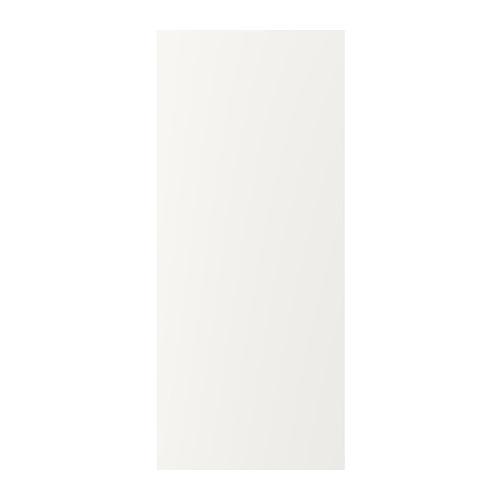 Porta HÄGGEBY blanc 59.7x139.7 cm