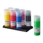 MÅLA краска разные цвета