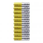 ALKALISK alkaline battery