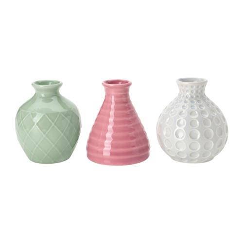 Sommar 2017 A Set Of Vases 3 Pieces 20334578 Reviews Price