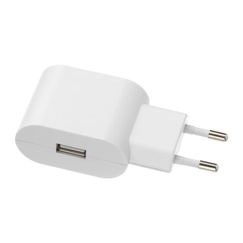 КОПЛА Зарядное устройство/1 USB-порт