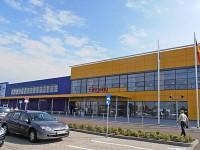 IKEA-butikken Leipzig - adresse, kart, tids