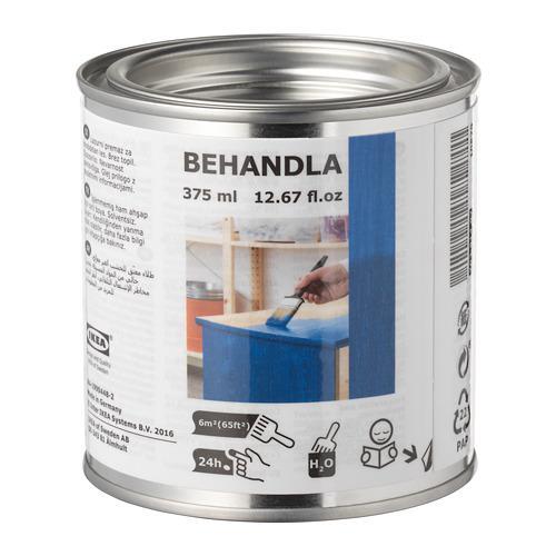 BEHANDLA-flekk