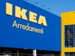 IKEA Store Brescia Roncadelle - alamat toko, peta bagian