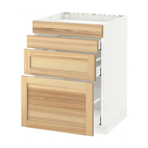 Methode maksimera nap schrank d backofen 4fasada for Schrank 60x60